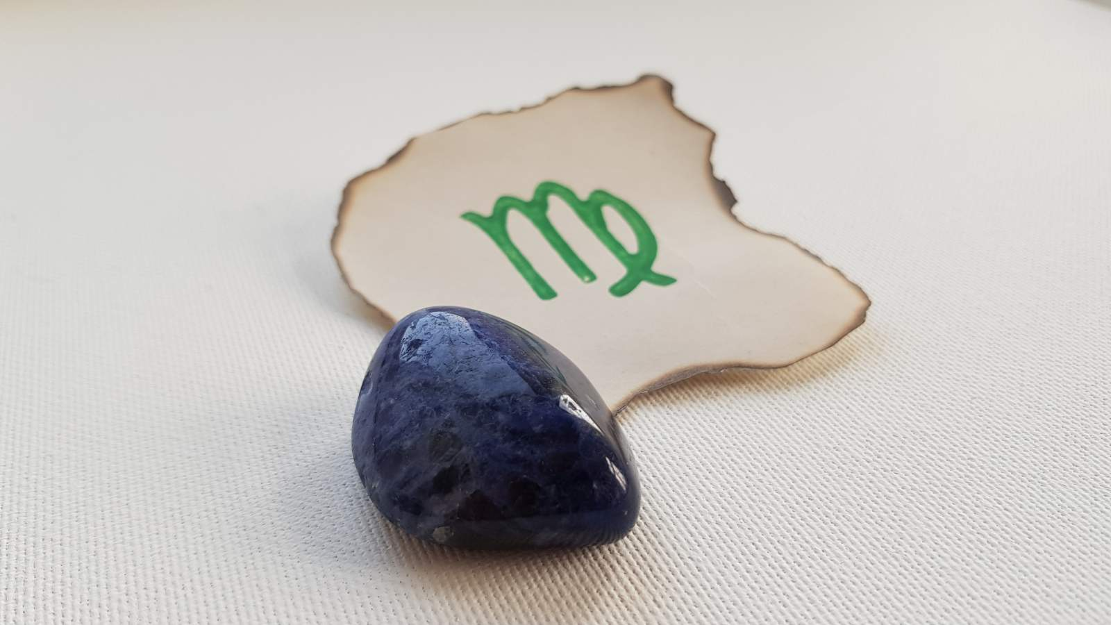 Gemstone - Virgo 2019 Love Horoscope